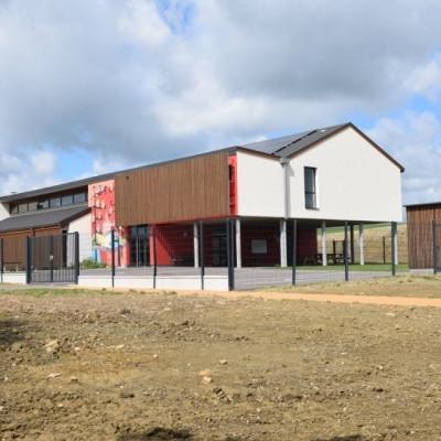 Ecole des Chouettes groupement scolaire FOULIGNY, RAVILLE et SERVIGNY LES RAVILLE