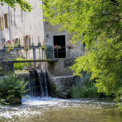 Moulin de fouligny